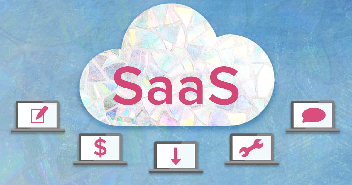 Learn more about Software as a Service - SaaS
